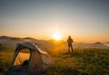 Abenteuer Wildcampen - in Skandinavien ist das möglich
