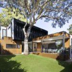 Moderne Fassadengestaltung – Hier gelingt sie mit Holz