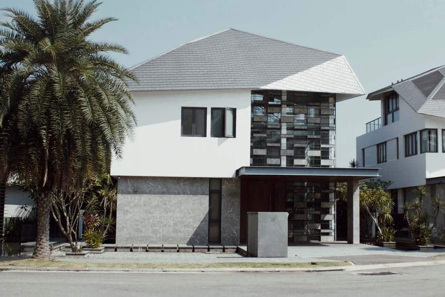 Moderne Fassadengestaltung - Hier gelingt sie mit Holz