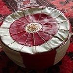 Stoffe machen einen wichtigen Teil des orientalischen Einrichtungsstils aus