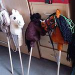 Individuelles Hobby Horses kaufen bei Anna