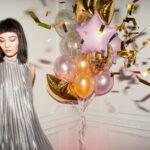 Ballons gehören klassisch zur Party-Dekoration